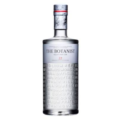 The Botanist Islay Dry Gin 1,0 Liter  46% Vol.