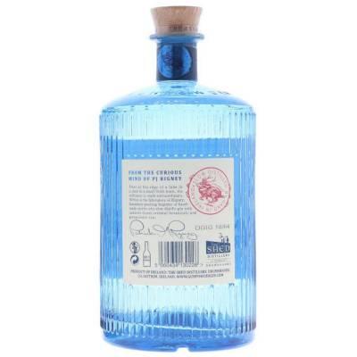 Gunpowder Irish Gin Slow Distilled  0,7l  43% Vol. - 1