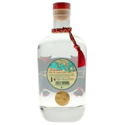 Opihr Oriental Spiced London Dry Gin 0,7l  40% Vol. - 1