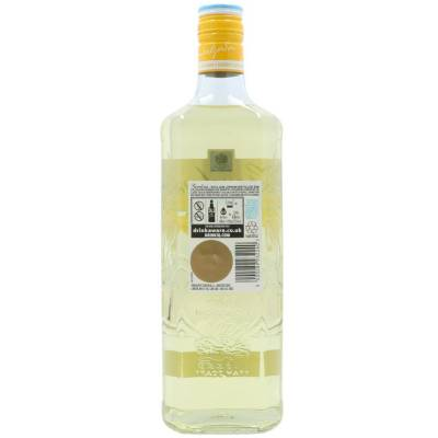 Gordon's Sicilian Lemon Destilled Gin 0,7l  37,5% Vol. - 1