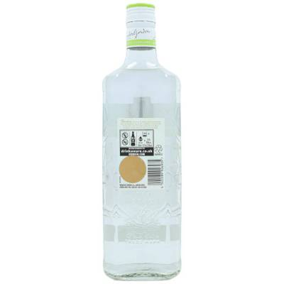 Gordon's Spot of Elderflower Destilled Gin 0,7l 37,5% Vol. - 1