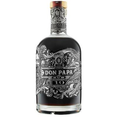 Don Papa Rum 10 Jahre  0,7l  43% Vol. - 1