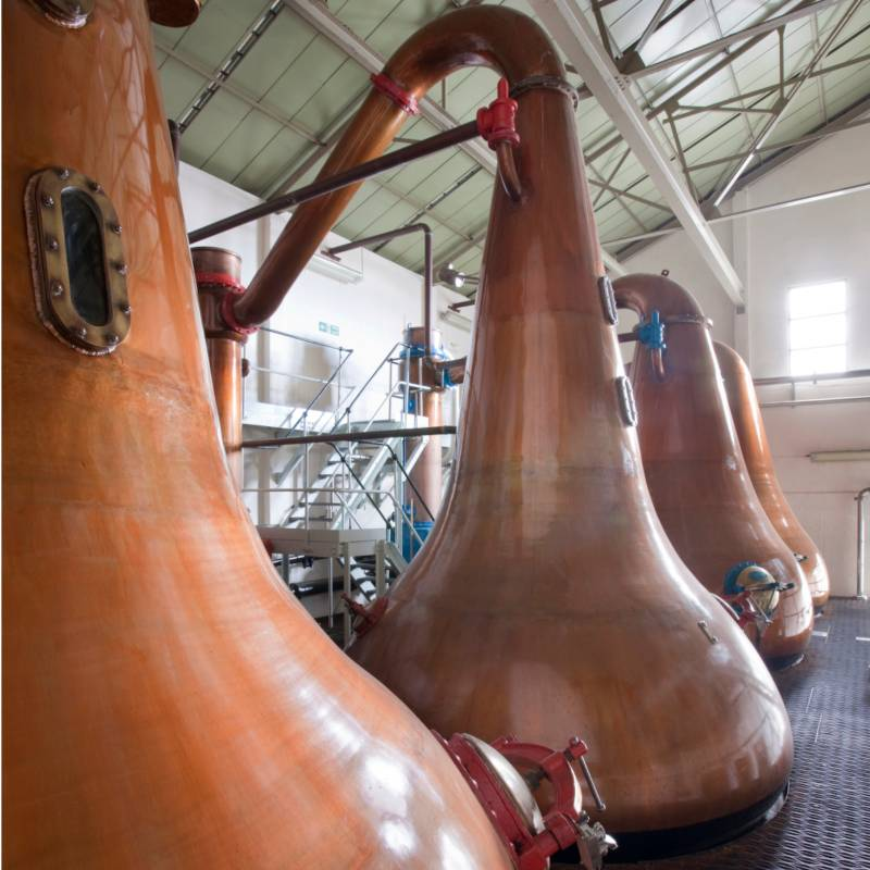 Lagavulin Single Malt Whisky 16 Jahre 0,7l    43% Vol. - 3