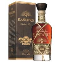Plantation Rum  XO 20th Anniversary  0,7l  40% Vol.