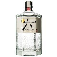 Roku Gin aus Japan 0,7l 43% Vol.