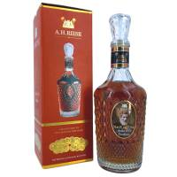 A.H. Riise Non Plus Ultra Ambre D´OR  0,7l  42% Vol.